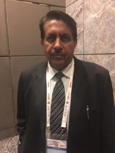 Prakash Naiknawre, Max Inc's Country Head