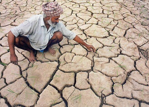 Monsoon Failure Situation