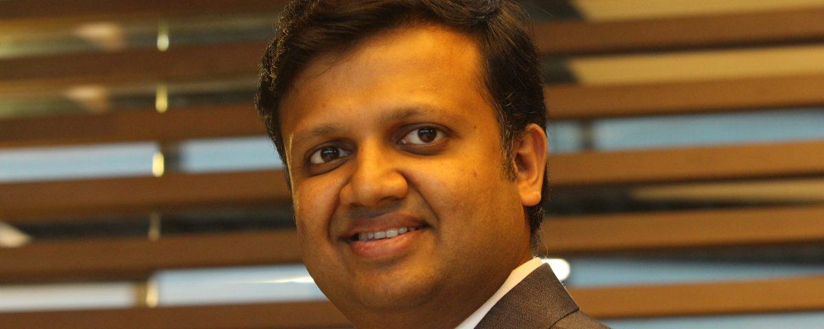 Ankur Aggarwal, Managing Director, Crystal Crop Protection