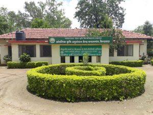 जवाहरलाल नेहरू कृषि विश्वविद्यालय आंचलिक कृषि अनुसंधान केंद्र,चंदनगांव, छिंदवाड़ा (मध्यप्रदेश)